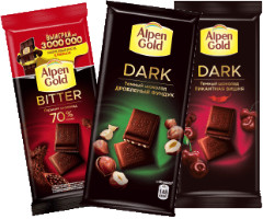 Alpen Gold Dark